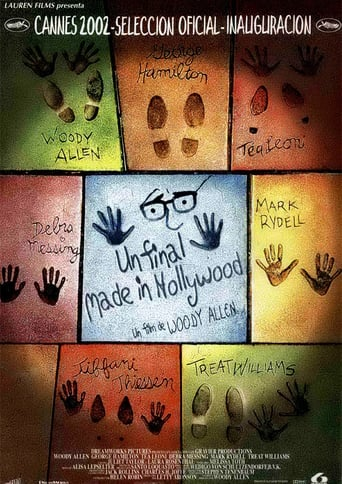 Poster of Un final made in Hollywood