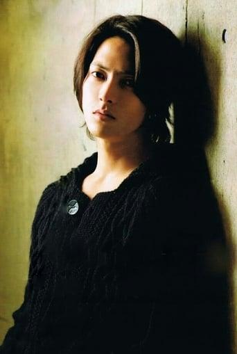 Image of Tomohisa Yamashita
