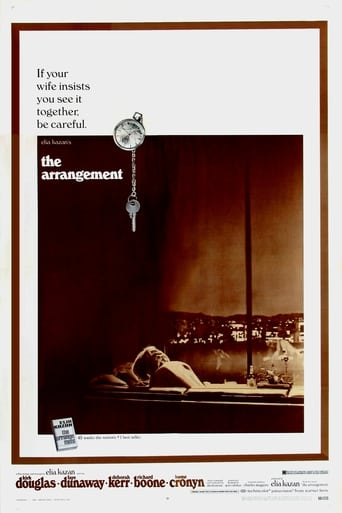 Poster of The Arrangement
