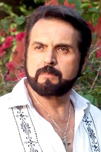 Image of Jorge Vargas