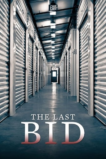 Poster of The Last Bid