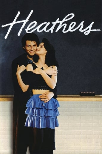 Poster of Heathers