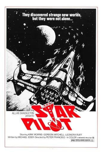 Poster of Star Pilot