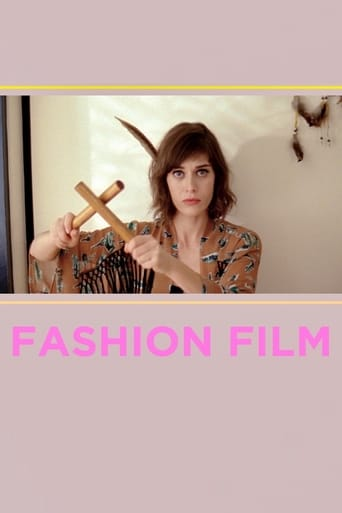 Poster of Fashion Film