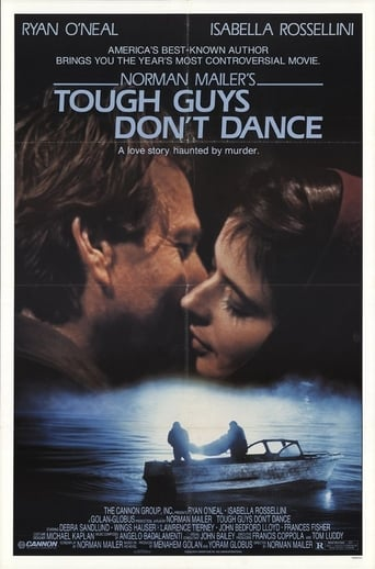 tough guys dont dance 1987