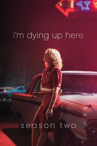 I'm Dying Up Here S02E10