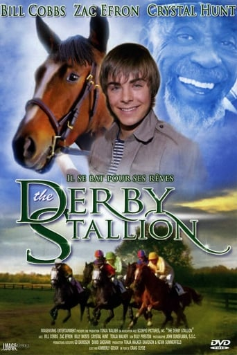 Poster of The Derby Stallion