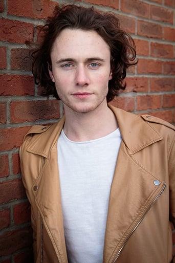 Image of Jack McEvoy