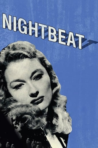Poster of Night Beat