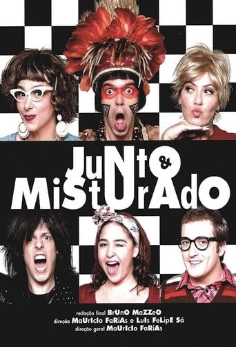 Poster of Junto & Misturado