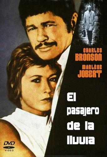 Poster of El pasajero de la lluvia