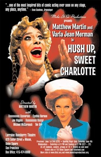 Watch Hush Up Sweet Charlotte Online Free Putlockers