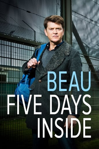 Poster of Beau Five Days Inside