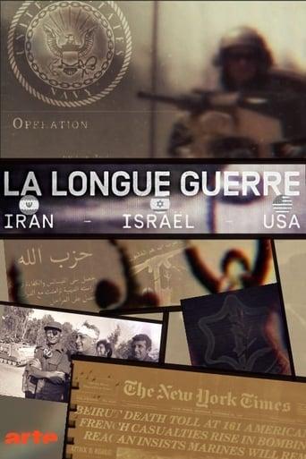 La longue guerre Israël - Iran - Etats-Unis
