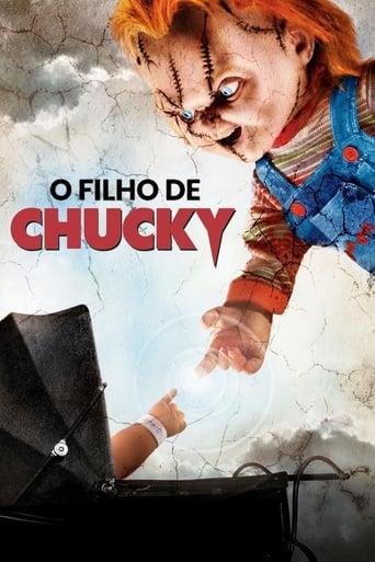 A Semente de Chucky