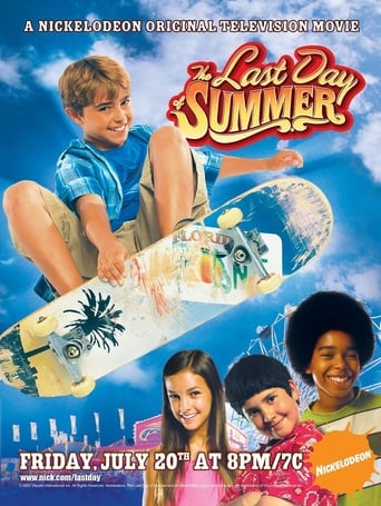 Watch The Last Day of Summer Online