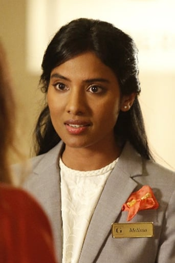 Image of Priya Rajaratnam
