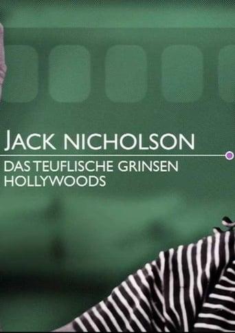Poster of Jack Nicholson - Das teuflische Grinsen Hollywoods