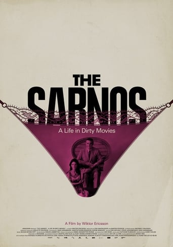 The Sarnos: A Life in Dirty Movies