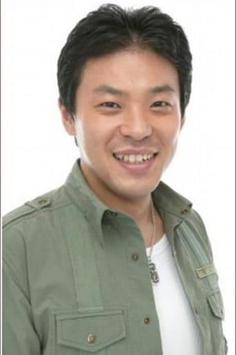 Image of Masaya Takatsuka