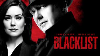 Чорний список (2013- )