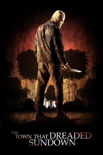 Poster of The Town that Dreaded Sundown