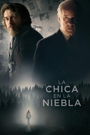 Poster of La chica en la niebla