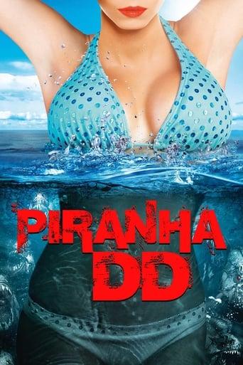 'Piranha 3DD (2012)