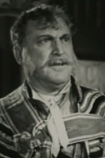 Image of Michael Visaroff