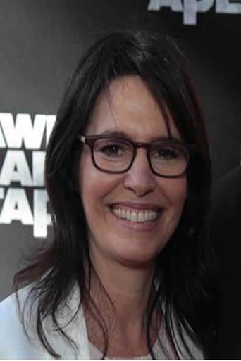 Amanda Silver