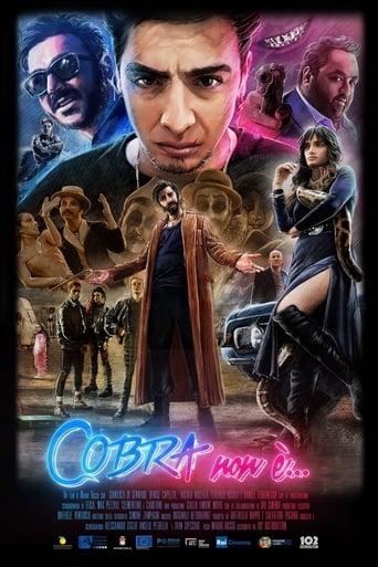 Poster of Cobra non è