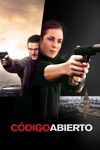 Poster of Código abierto