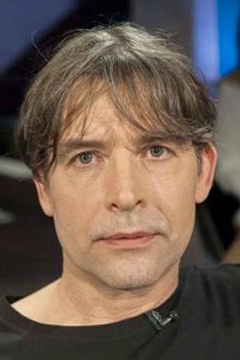 Image of Thomas Haustein