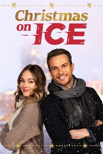 Poster of Christmas on Ice