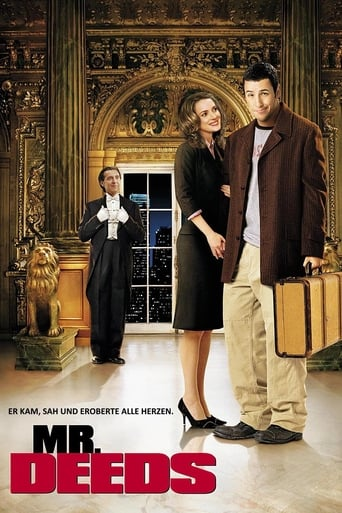 Mr. Deeds - Komödie / 2002 / ab 6 Jahre