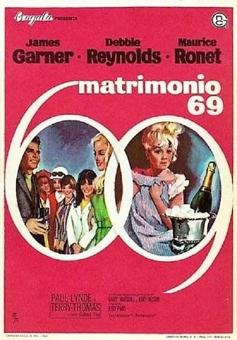 Poster of Matrimonio 69