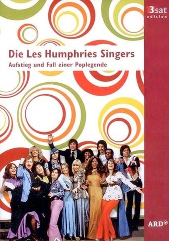 Poster of Die Les Humphries Singers - Aufstieg und Fall einer Poplegende