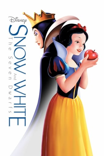 Poster Snow White and the Seven Dwarfs