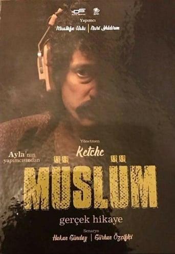 Poster of Müslüm
