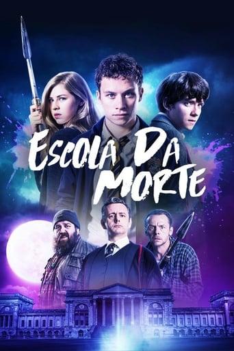 Imagem Escola da Morte (2018)