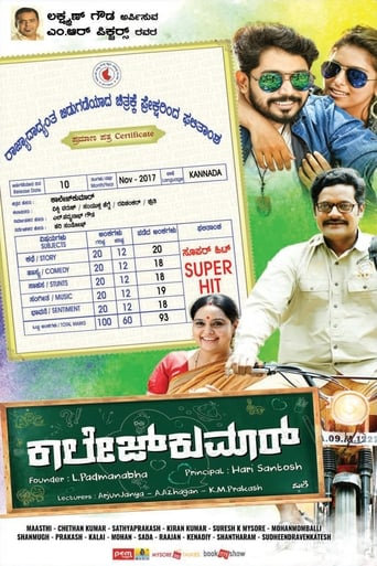 Poster of College Kumar