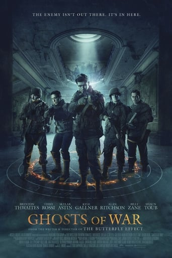 Watch Ghosts of War full movie downlaod openload movies