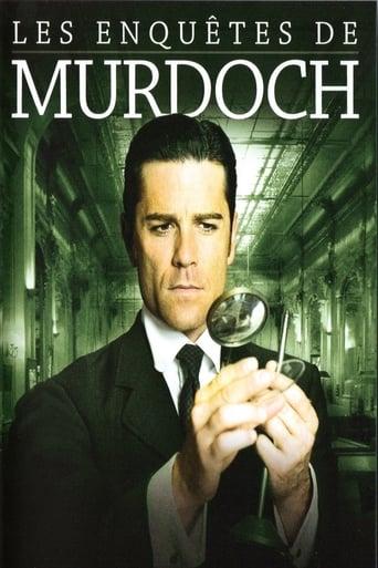 Poster of Les Enquêtes de Murdoch