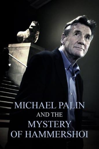 Michael Palin & the Mystery of Hammershøi