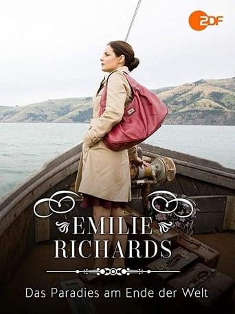 Emilie Richards - Das Paradies am Ende der Welt