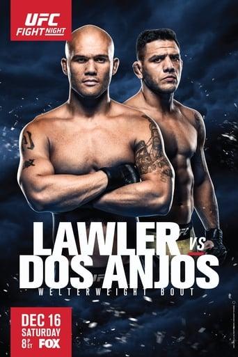 UFC on Fox 26: Lawler vs. dos Anjos