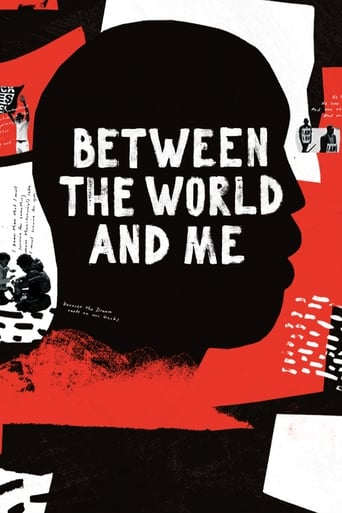 Poster Between the World and Me