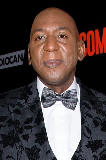 Image of Colin McFarlane