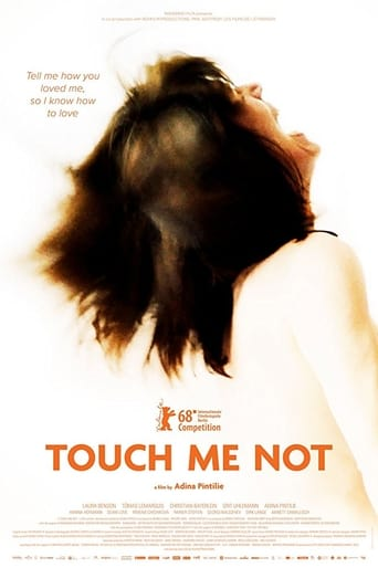 'Touch Me Not (2018)