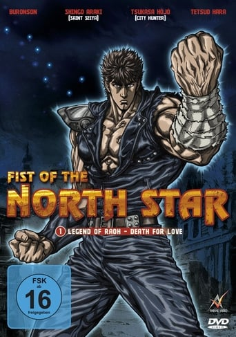 Fist of the North Star: Legend of Raoh - Death for Love